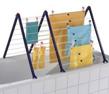 Mobile clothes rack nz