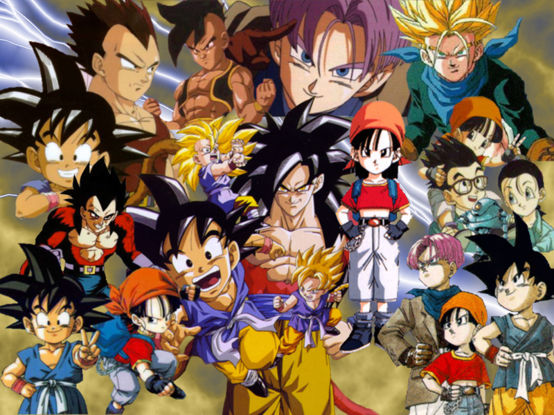 Cartoni animati sigle dragon ball video youtube ultime