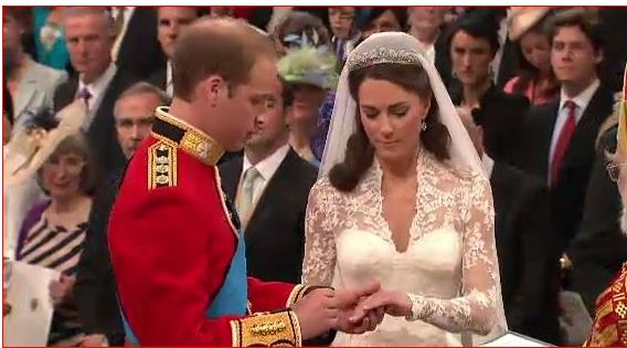 Matrimonio William E Kate : Matrimonio william e kate vediamo le foto delle nozze