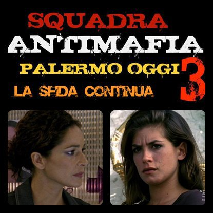 penultima puntata squadra antimafia 3 palermo - photo#33