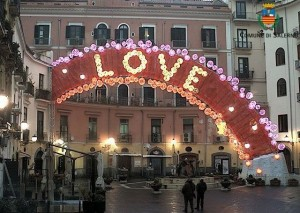salerno in love