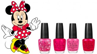 smalti opi minnie