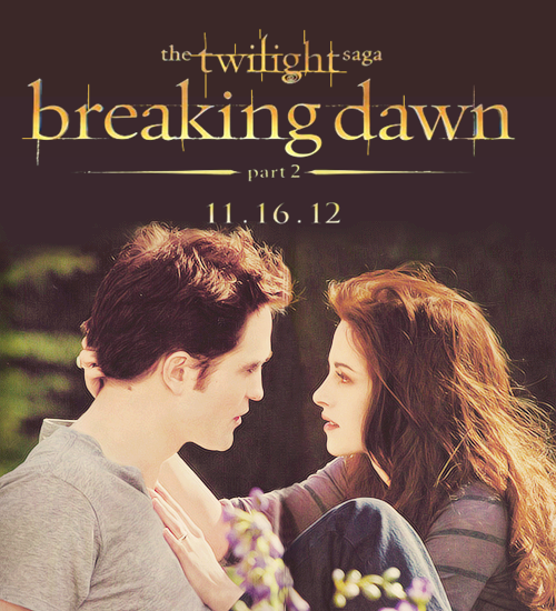 breaking dawn parte seconda