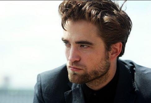 pattinson cinquanta sfumature