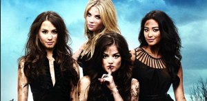 PRETTY LITTLE LIARS TERZA STAGIONE