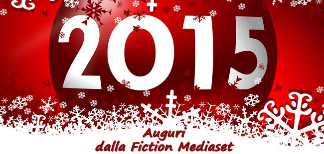 fiction mediaset 2015