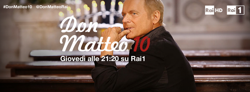 ascolti record don matteo