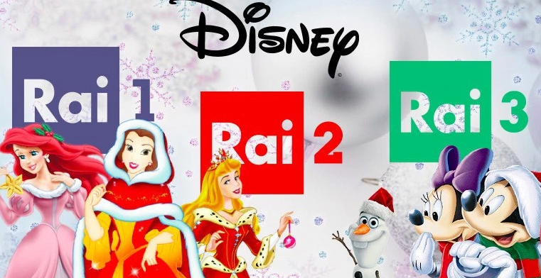 Film e cartoni disney in tv a natale torna la di