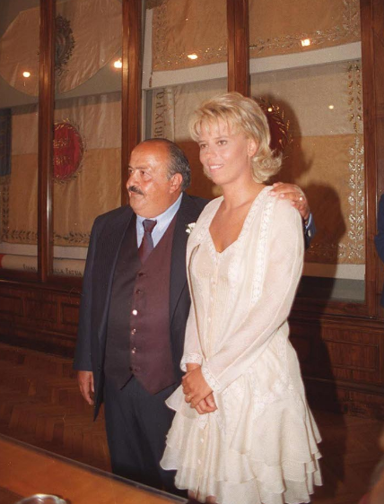 Matrimonio Maria De Filippi : Ultime notizie flash