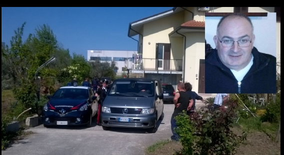 Ortona, trovate morte due donne. Arrestato presunto omicida