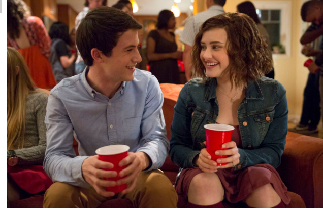 Reasons Why: Netflix conferma la seconda stagione