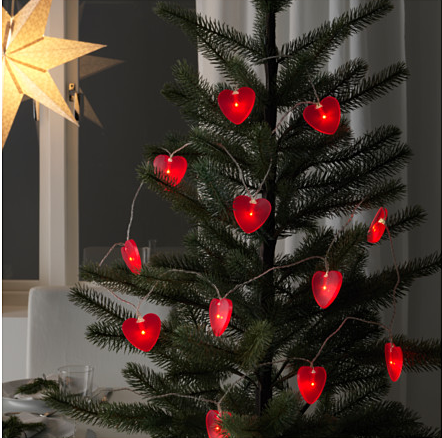 Natale 2017 ikea 7 ultime notizie flash for Natale ikea 2018