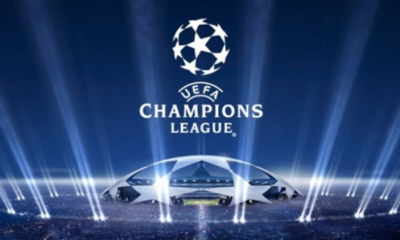 champions league ottavi