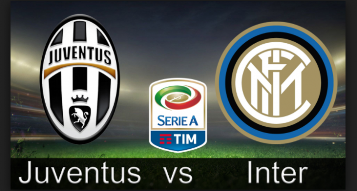 Partite in tv oggi, Juventus-Inter è il big match del 9 dicembre 2017