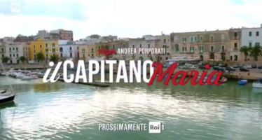 il capitano maria nuova fiction rai 1