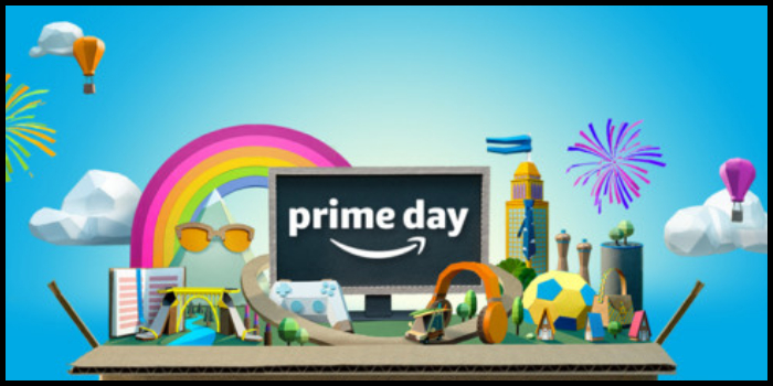 amazon prime day 2018 la nota azienda annuncia le date milioni di offerte disponibili ultime. Black Bedroom Furniture Sets. Home Design Ideas