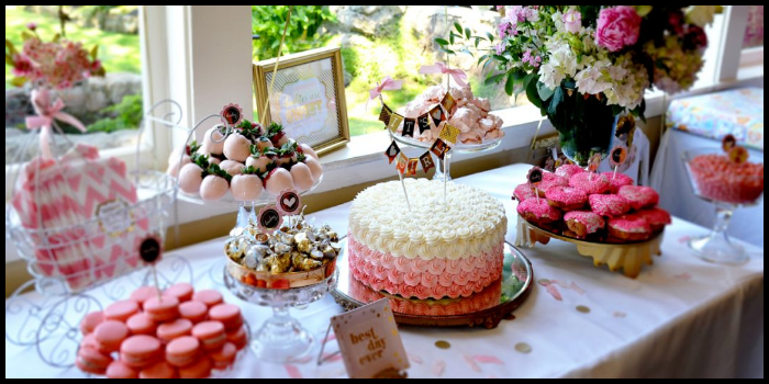 Baby shower,  come realizzare un party perfetto per la futura mamma