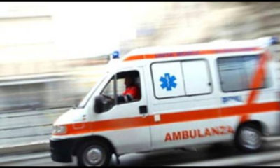 incidente mortale a pontedera, muore 40enne