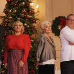 bake off stelle di natale